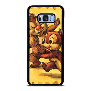CHIP AND DALE CARTOON Samsung Galaxy S8 Plus Hoesje,samsung galaxy s8 plus hoesje mediamarkt samsung galaxy s8   hoesje,CHIP AND DALE CARTOON Samsung Galaxy S8 Plus Hoesje