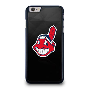 CLEVELAND INDIANS ICON iPhone 6 / 6S Plus Hoesje