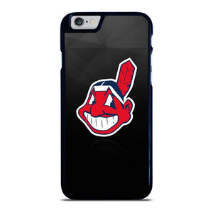 CLEVELAND INDIANS ICON iPhone 6 / 6S hoesje