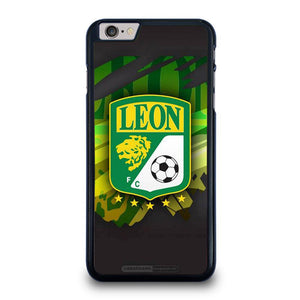 CLUB LEON FOOTBALL LOGO iPhone 6 / 6S Plus Hoesje