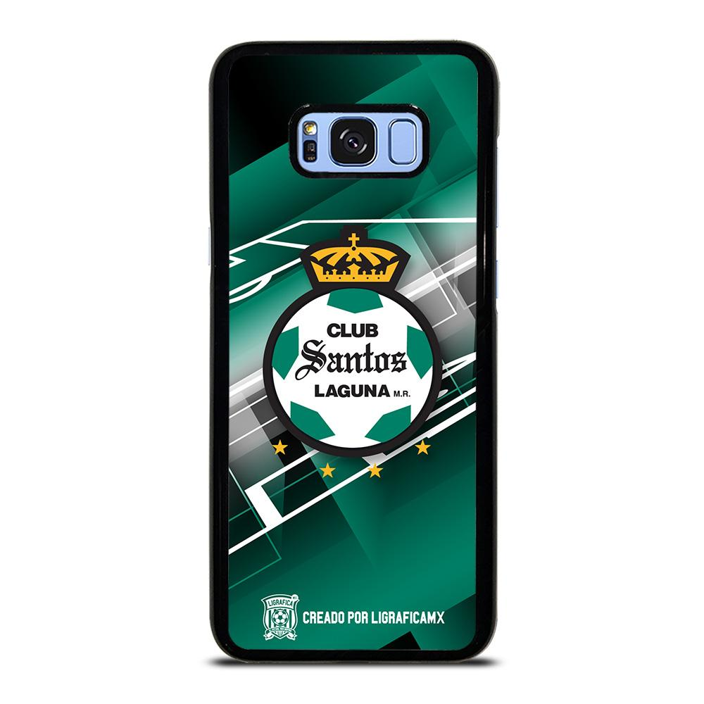 CLUB SANTOS LAGUNA FOOTBALL Samsung Galaxy S8 Plus Hoesje,hoesje s8 plus s8  hoesje,CLUB SANTOS LAGUNA FOOTBALL Samsung Galaxy S8 Plus Hoesje