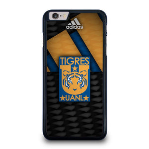 CLUB UANL TIGRES FOOTBALL iPhone 6 / 6S Plus Hoesje