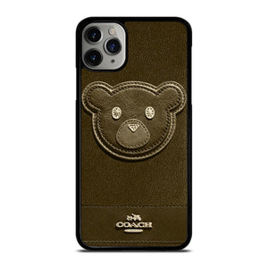 iphone 11 pro max pro hoesje pasjes achterkant, COACH NEW YORK BROWN BEAR iPhone 11 Pro Max hoesje Hoesje,waterdicht iphone 11 pro max pro hoesje iphone 11 pro max pro hoesje magneet,iphone 11 pro max pro hoesje pasjes achterkant, COACH NEW YORK BROWN BEAR iPhone 11 Pro Max hoesje Hoesje