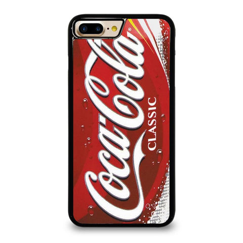 COCA COLA LOGO iPhone 7 / 8 Plus Hoesje
