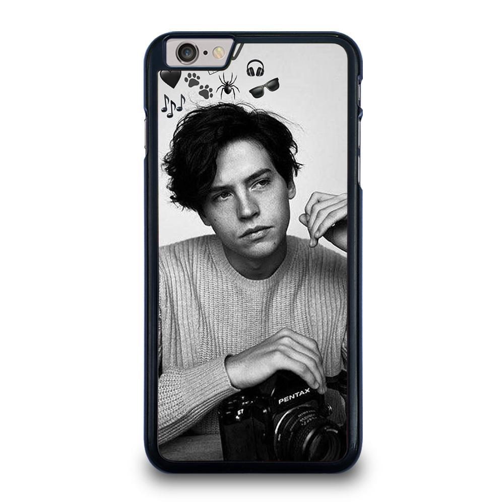 COLE SPROUSE COOL iPhone 6 / 6S Plus Hoesje