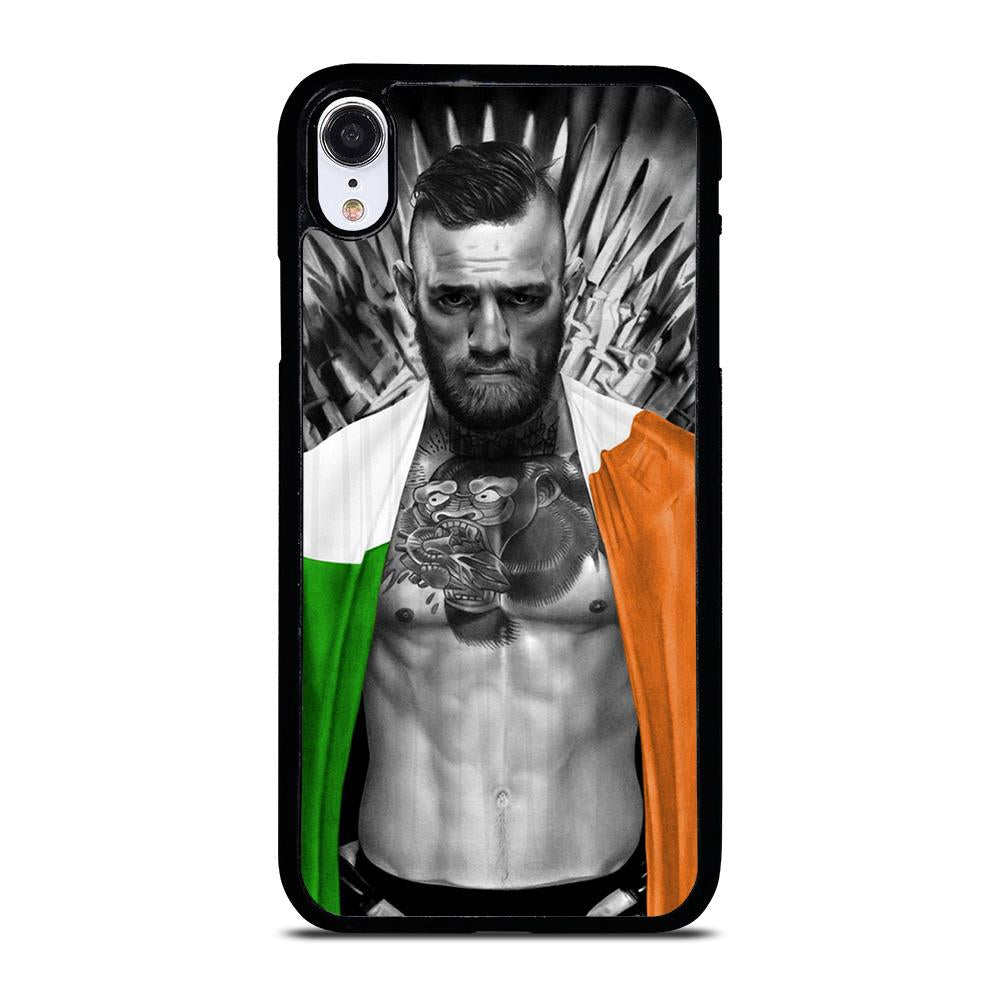 CONOR McGREGOR UFC iPhone XR Hoesje,iphone xr hoesje action hema xr hoesje,CONOR McGREGOR UFC iPhone XR Hoesje