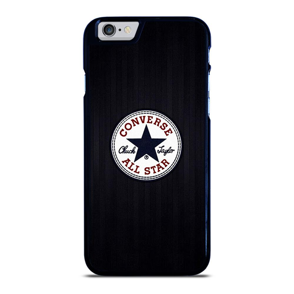 CONVERSE ALL STAR LOGO iPhone 6 / 6S hoesje