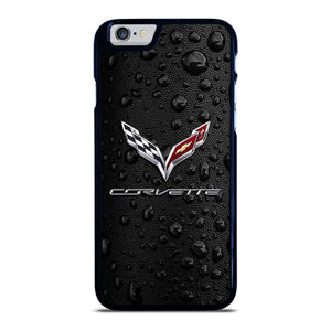 CORVETTE LOGO iPhone 6 / 6S hoesje