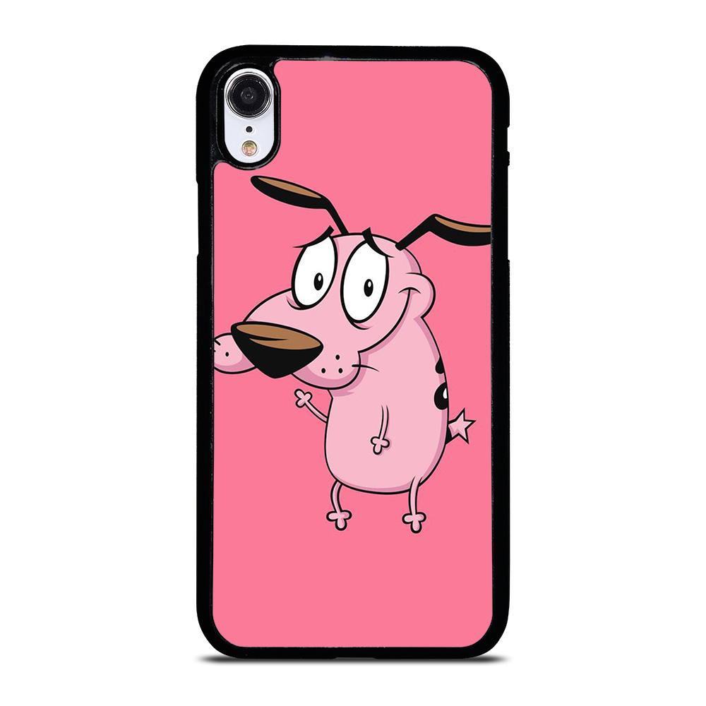 COURAGE THE COWARDLY DOG CARTOON iPhone XR Hoesje,iphone xr hoesje bol iphone xr hoesje kopen,COURAGE THE COWARDLY DOG CARTOON iPhone XR Hoesje