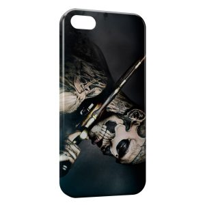 Zombie Roy iPhone 8 & 8 Plus hoesjes