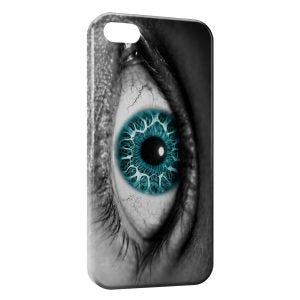 Œil iPhone 8 & 8 Plus hoesjes
