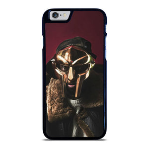 DANIEL DUMILE MF DOOM  iPhone 6 / 6S hoesje