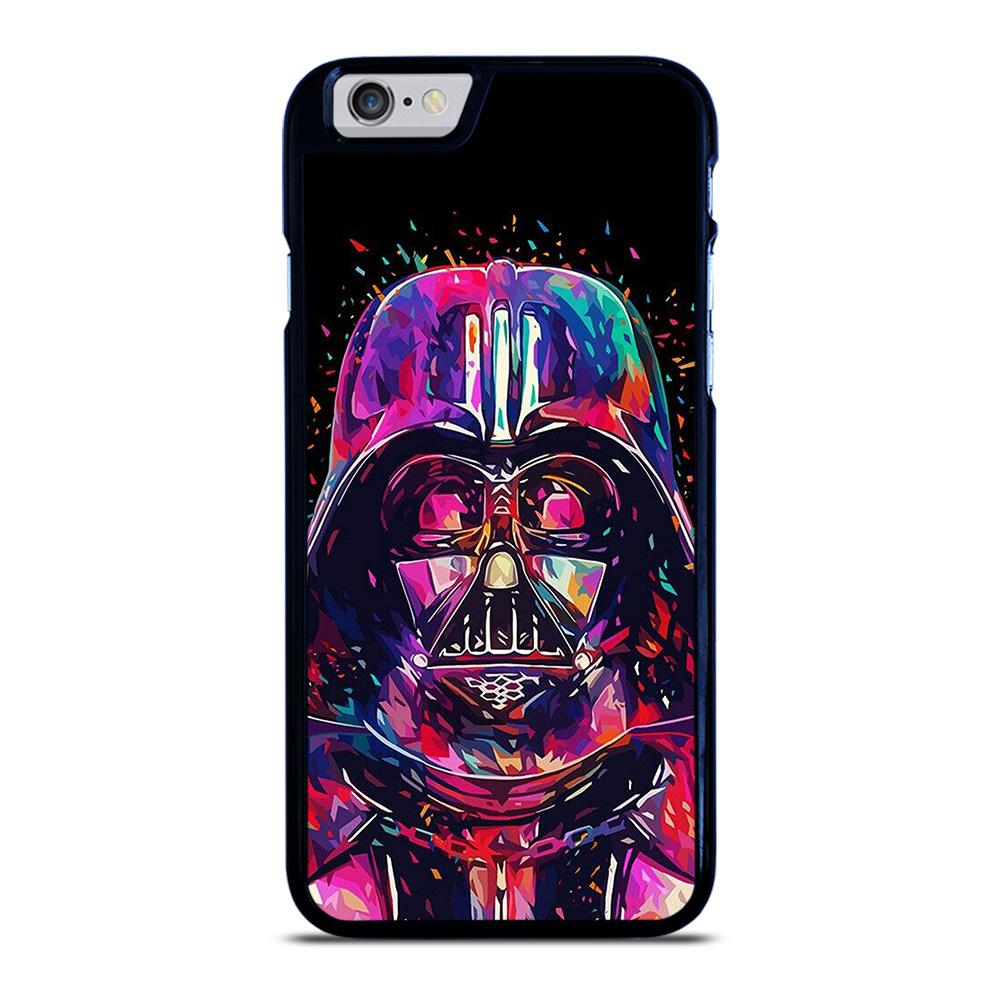 DARTH VADER STAR WARS ART iPhone 6 / 6S hoesje