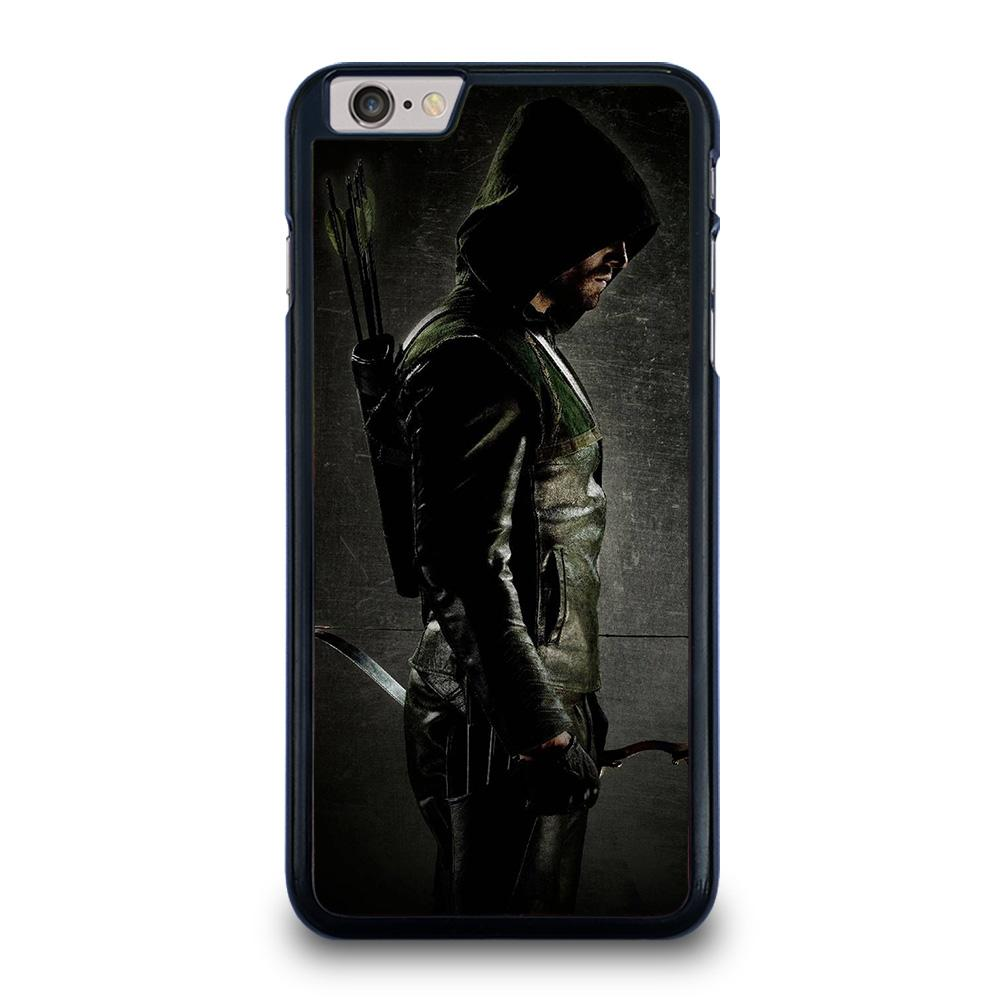 DC THE GREEN ARROW iPhone 6 / 6S Plus Hoesje