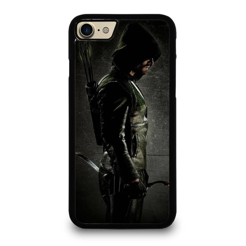 DC THE GREEN ARROW iPhone 7 / 8 Hoesje