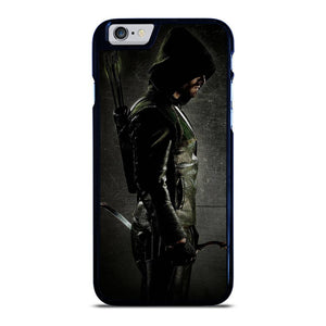 DC THE GREEN ARROW iPhone 6 / 6S hoesje - goedhoesje