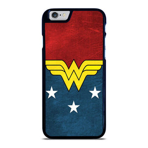 DC WONDER WOMAN  ICON iPhone 6 / 6S hoesje