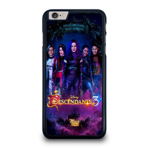 DESCENDANTS 3 DISNEY iPhone 6 / 6S Plus Hoesje