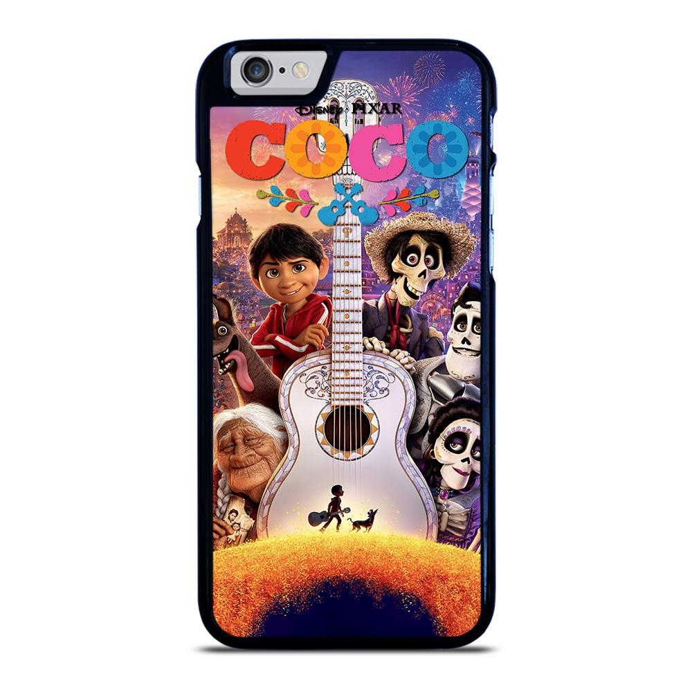DISNEY COCO iPhone 6 / 6S hoesje