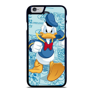 DISNEY DONALD DUCK COMIC iPhone 6 / 6S hoesje