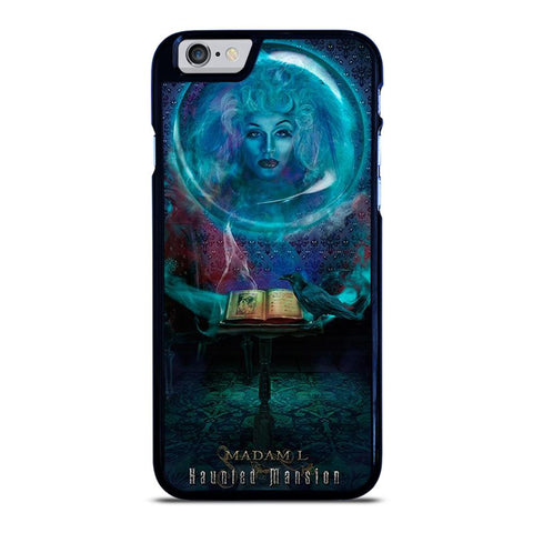 DISNEY HAUNTED MANSION  ART iPhone 6 / 6S hoesje
