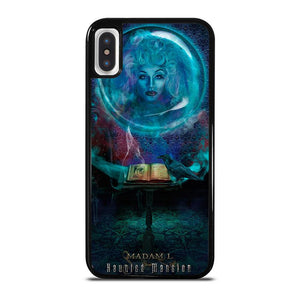 DISNEY HAUNTED MANSION  ART iPhone X / XS Hoesje