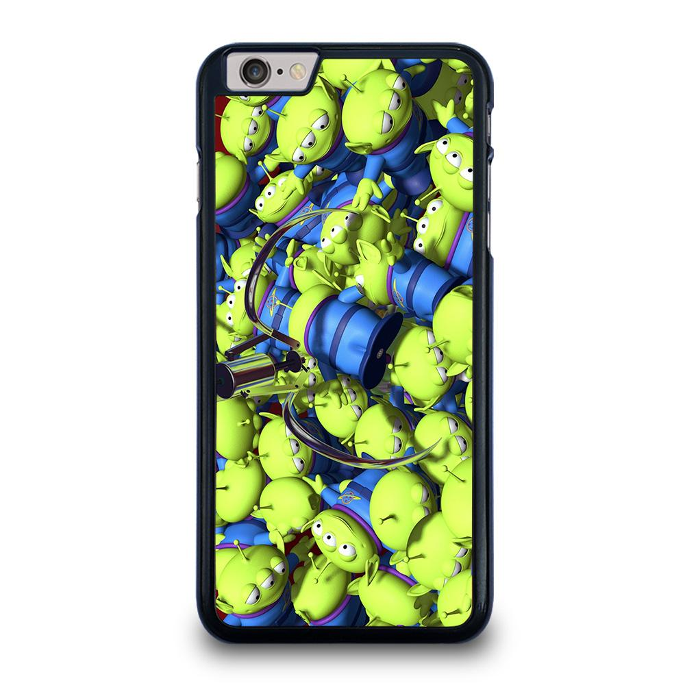 DISNEY TOY STORY ALIEN iPhone 6 / 6S Plus Hoesje