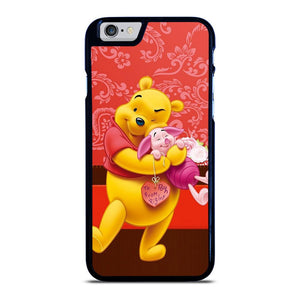 DISNEY WINNIE THE POOH AND PIGIET iPhone 6 / 6S Hoesje - goedhoesje