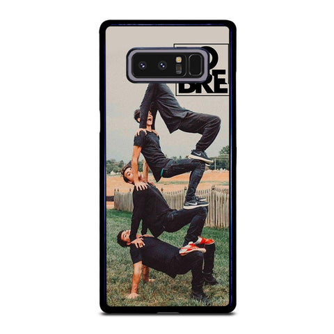 coque custodia cover fundas hoesjes j3 J5 J6 s20 s10 s9 s8 s7 s6 s5 plus edge D21899 DOBRE BROTHERS Samsung Galaxy Note 8 Case