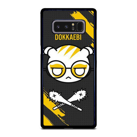 coque custodia cover fundas hoesjes j3 J5 J6 s20 s10 s9 s8 s7 s6 s5 plus edge D22089 DOKKAEBI Samsung Galaxy Note 8 Case