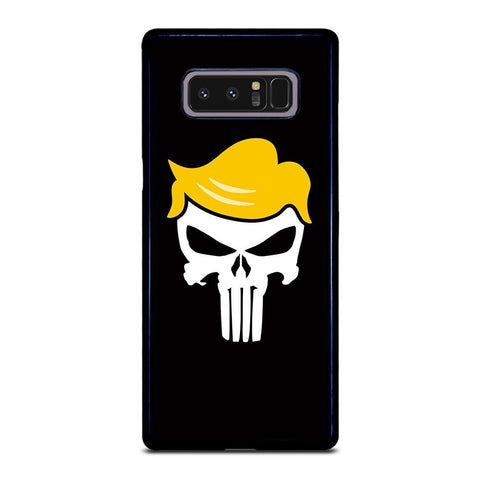 coque custodia cover fundas hoesjes j3 J5 J6 s20 s10 s9 s8 s7 s6 s5 plus edge D22259 DONALD TRUMP PUNISHER Samsung Galaxy Note 8 Case