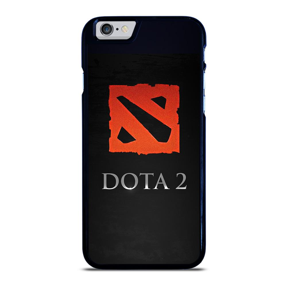 DOTA 2 GAME iPhone 6 / 6S hoesje