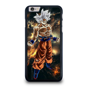 DRAGON BALL GOKU ULTRA INSTINCT iPhone 6 / 6S Plus Hoesje
