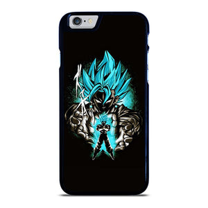 DRAGON BALL SON GOKU iPhone 6 / 6S hoesje