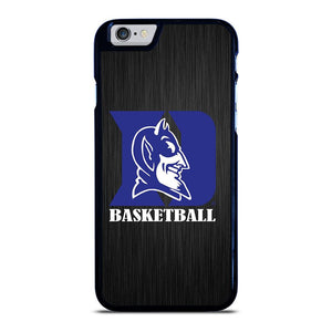 DUKE BLUE DEVILS ICON iPhone 6 / 6S hoesje