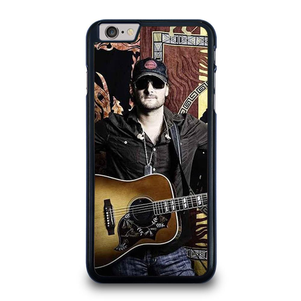 ERIC CHURCH SINGER iPhone 6 / 6S Plus Hoesje