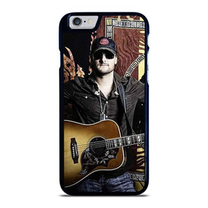 ERIC CHURCH SINGER iPhone 6 / 6S hoesje