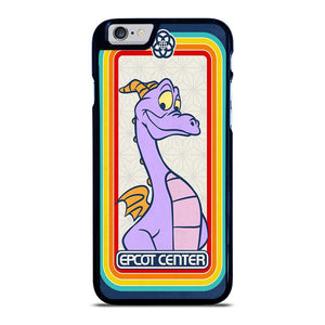 FIGMENT EPCOT CENTER iPhone 6 / 6S hoesje