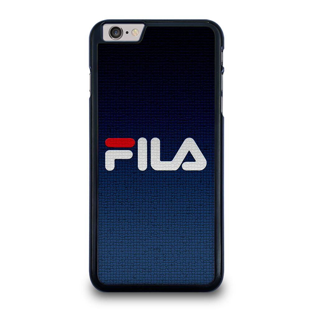 FILA SPORT ICON iPhone 6 / 6S Plus Hoesje