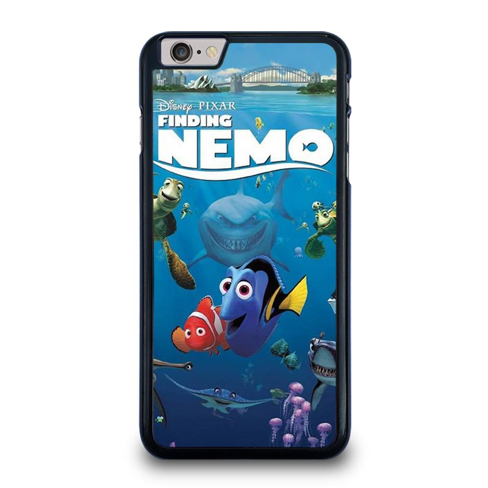 FINDING NEMO DISNEY iPhone 6 / 6S Plus Hoesje