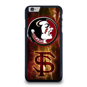 FLORIDA STATE FSU  LOGO iPhone 6 / 6S Plus Hoesje