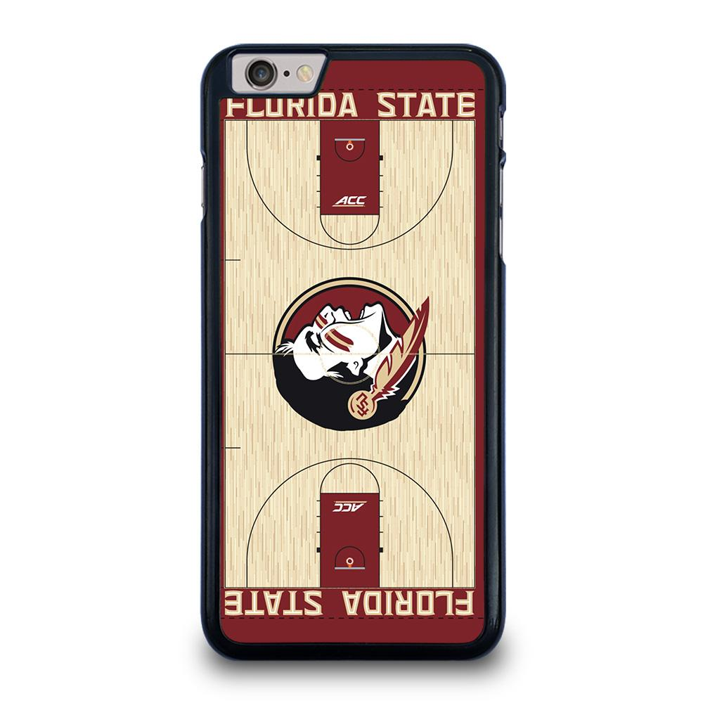 FLORIDA STATE SEMINOLES LOGO iPhone 6 / 6S Plus Hoesje