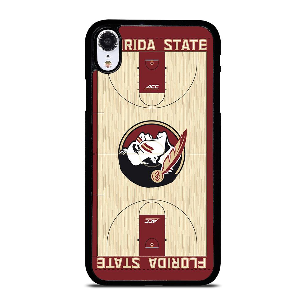 FLORIDA STATE SEMINOLES LOGO iPhone XR Hoesje,apple iphone xr hoesje xr hoesje,FLORIDA STATE SEMINOLES LOGO iPhone XR Hoesje
