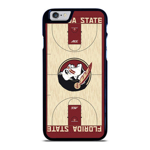 FLORIDA STATE SEMINOLES LOGO iPhone 6 / 6S hoesje