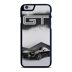 FORD MUSTANG GT LOGO iPhone 6 / 6S Hoesje