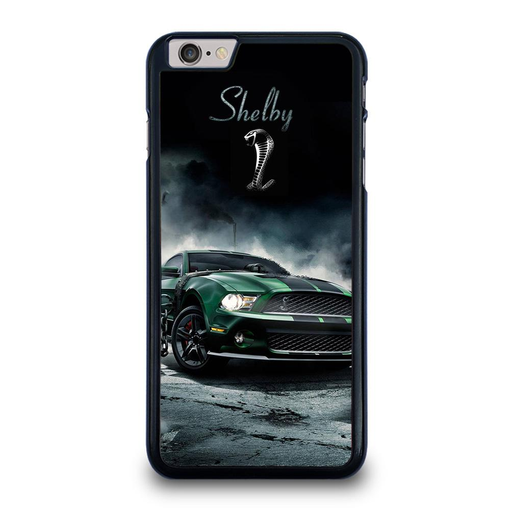 FORD MUSTANG SHELBY COBRA iPhone 6 / 6S Plus Hoesje