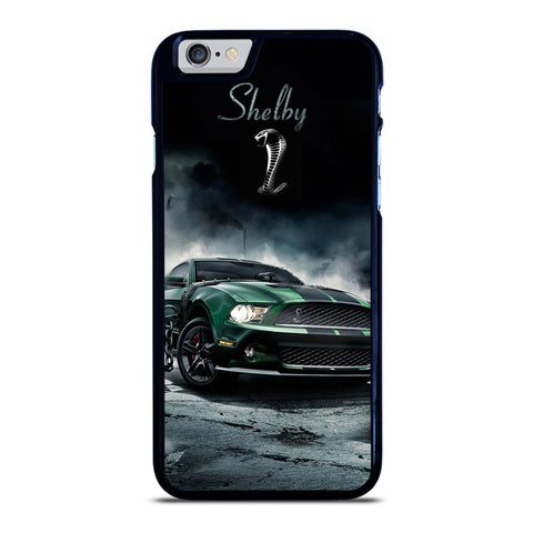 FORD MUSTANG SHELBY COBRA iPhone 6 / 6S hoesje
