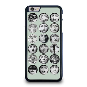 FORNASETTI EYE COLLAGE iPhone 6 / 6S Plus Hoesje