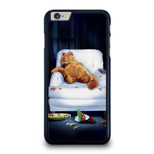 GARFIELD THE LAZY CAT iPhone 6 / 6S Plus Hoesje