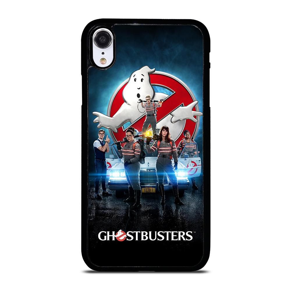 GHOSTBUSTER POSTER iPhone XR Hoesje,iphone xr hoesje apple iphone xr hoesje hardcase,GHOSTBUSTER POSTER iPhone XR Hoesje
